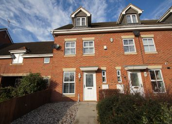 Thumbnail 3 bed terraced house for sale in Williamson Row, Bestwood, Nottingham