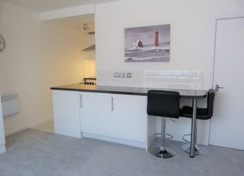 Thumbnail 1 bedroom flat to rent in Princes Court, Sea Road, Boscombe, Bournemouth
