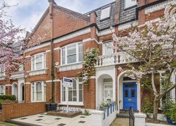 Thumbnail 5 bedroom terraced house to rent in Perrymead Street, London