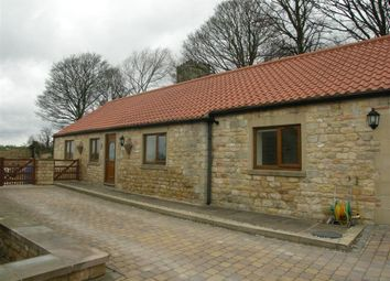 Thumbnail 2 bed bungalow to rent in St. Johns Road, Laughton, Sheffield