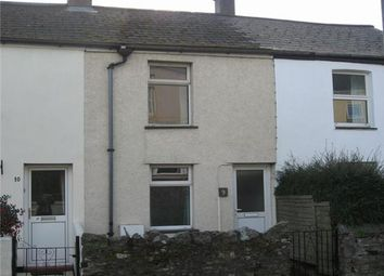 Thumbnail 2 bed terraced house to rent in Addington North, Liskeard