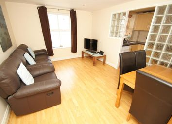 Thumbnail 1 bed flat to rent in Ardmore Close, Sneinton, Nottingham