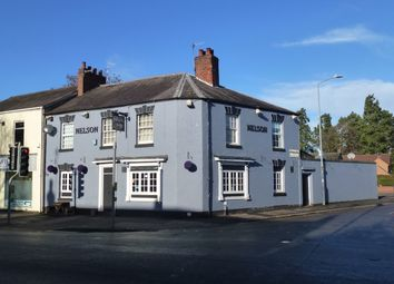Thumbnail Restaurant/cafe for sale in Emscote Road, Warwick