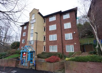 Thumbnail 2 bed flat for sale in Old Street, Park Hill, Sheffield