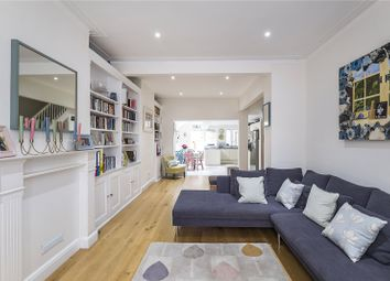 Thumbnail 5 bed terraced house for sale in Squarey Street, London