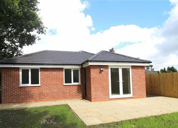 Thumbnail 2 bed detached bungalow for sale in Lauderdale Road, Ribbleton, Preston