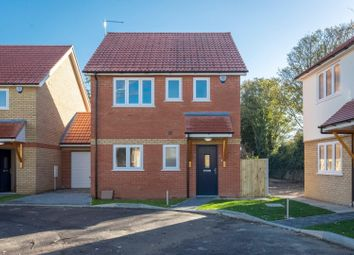 Thumbnail 3 bed detached house for sale in Mayville Road, Broadstairs