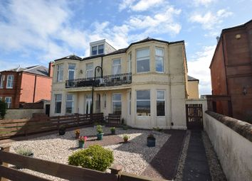 Thumbnail 2 bed flat for sale in Ardayre Road, Prestwick, South Ayrshire