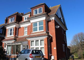 Thumbnail Studio to rent in Meads Road, Eastbourne