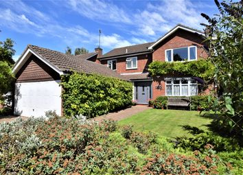 4 bed detached house for sale in Belle Vue Terrace, Hampton-In-Arden, Solihull B92