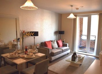 Thumbnail 2 bed flat to rent in Artisan Place, Wealdstone