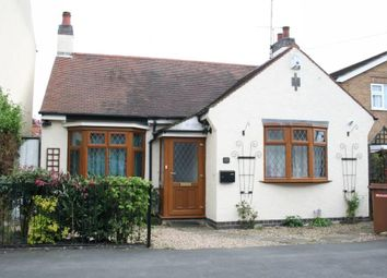 Thumbnail 2 bedroom bungalow to rent in Princess Road, Hinckley