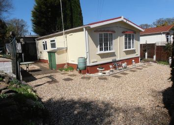 Thumbnail 2 bed property for sale in Silent Woman Park, Coldharbour, Wareham
