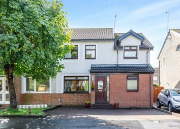 Thumbnail 3 bed property for sale in 6 Prestwick Place, Newton Mearns