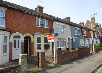 Thumbnail 3 bed terraced house for sale in Chamberlayne Road, Eastleigh