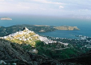 Thumbnail Land for sale in Chora Village, Serifos, Greece