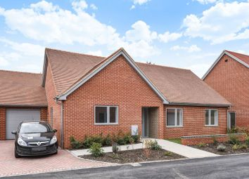 Thumbnail 3 bed detached bungalow for sale in East Way, Drayton, Abingdon