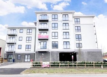 2 bed flat for sale in Upton Road, Poole BH17