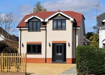 Thumbnail 5 bed detached house for sale in Waterloo Road, Wokingham