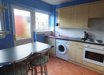 Thumbnail 2 bedroom terraced house to rent in Meldrum Drive, Newmachar, Aberdeen
