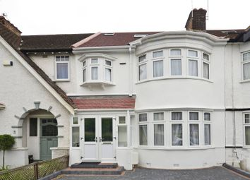 Thumbnail 4 bed property to rent in Woodberry Grove, North Finchley