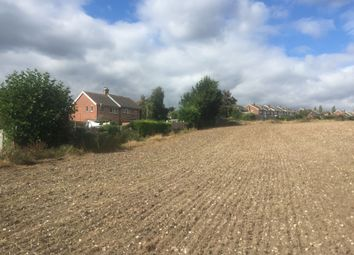 Thumbnail Land for sale in Lower Road, Hextable, Swanley