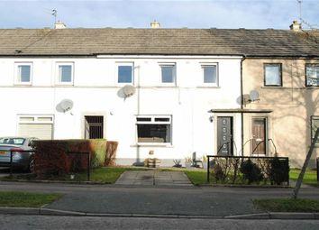 Thumbnail 3 bedroom terraced house for sale in 72, Brebner Terrace, Aberdeen