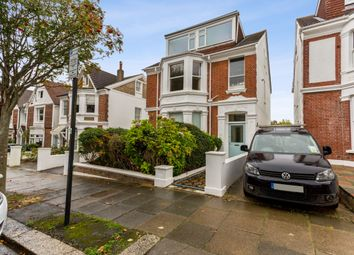 Thumbnail 2 bed flat to rent in Hove Park Villas, Hove