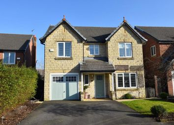 4 bed detached house for sale in Pendle Drive, Calderstones Park, Whalley, Lancashire BB7