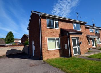 Thumbnail 2 bed flat to rent in Lakeside Avenue, Lydney