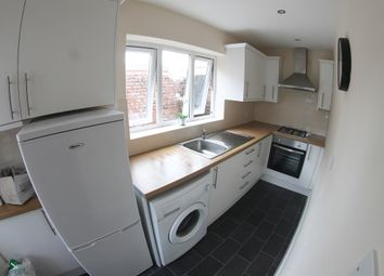 Thumbnail 4 bed maisonette to rent in Alderson Road, Wavertree, Liverpool