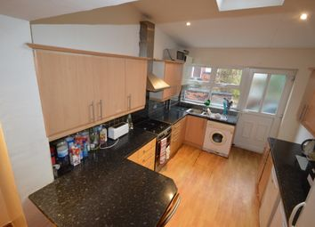 1 bed terraced house to rent in Cardigan Road, Headingley LS6