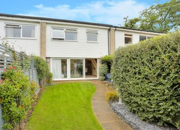 Thumbnail 3 bed terraced house for sale in Garden Close, St.Albans