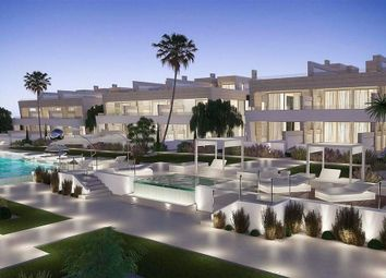 Thumbnail 4 bed apartment for sale in The Golden Mile, Malaga, Spain