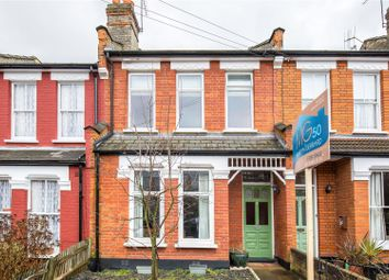 Thumbnail 3 bedroom terraced house for sale in South View Road, Crouch End, London