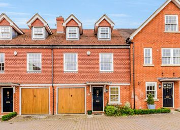 Thumbnail 3 bed terraced house for sale in Water Lane, West Malling