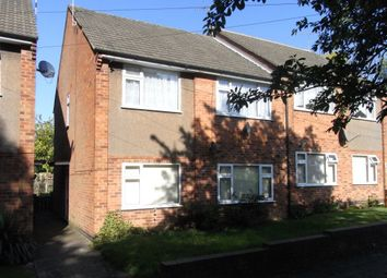 Thumbnail 2 bedroom maisonette to rent in Frilsham Way, Allesley Park