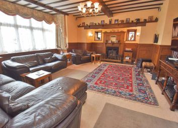 Thumbnail 4 bedroom detached house for sale in Bramley Avenue, Coulsdon