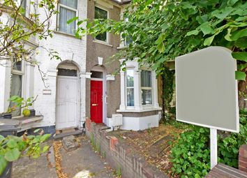 Thumbnail 1 bed flat for sale in Church Road, Leyton, London