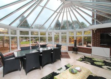 5 bed detached house for sale in St. Albans Road West, Hatfield AL10