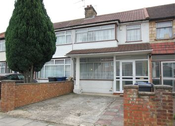 Thumbnail 3 bed terraced house for sale in Craven Avenue, Southall