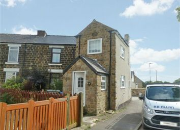Thumbnail 2 bedroom end terrace house for sale in Oaks Lane, Sheffield, South Yorkshire