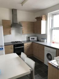 Thumbnail 4 bedroom flat to rent in Mcdougall House, Turin Street, Bethnal Green