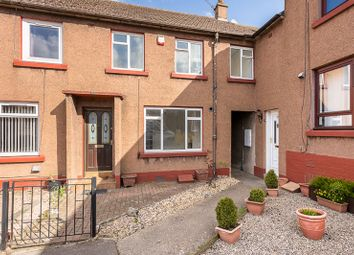 Thumbnail 3 bedroom terraced house for sale in Glenogil Terrace, Forfar