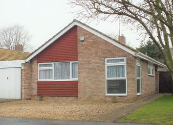 Thumbnail 3 bed detached bungalow to rent in Brasenose Drive, Kidlington