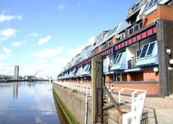 Thumbnail 2 bed property for sale in Lancefield Quay, Glasgow, Lanarkshire