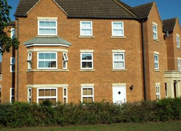 Thumbnail 2 bed flat to rent in Archer Court, Kemsley, Sittingbourne