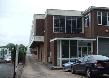 Thumbnail Office for sale in Drayton Road, Solihull