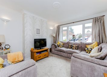 Thumbnail 5 bedroom terraced house for sale in Corbylands Road, Sidcup
