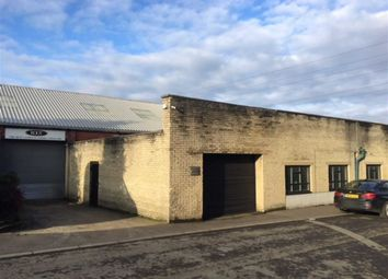 Thumbnail Light industrial to let in Vulcan Street, Brighouse